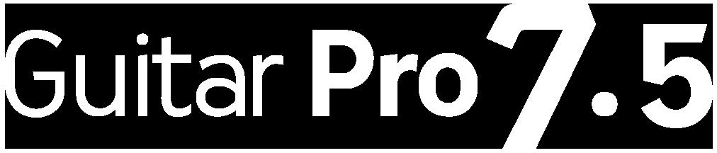 Logo Guitar Pro